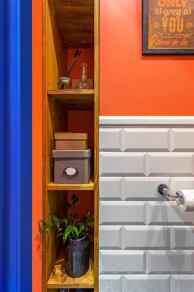 симпатичен дизайн на малък апартамент_27