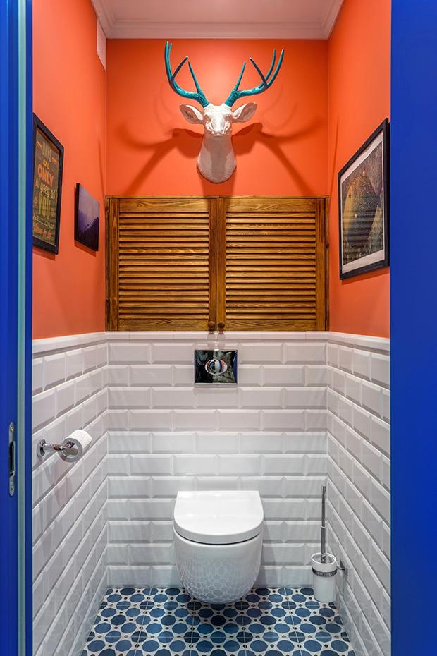 симпатичен дизайн на малък апартамент_28