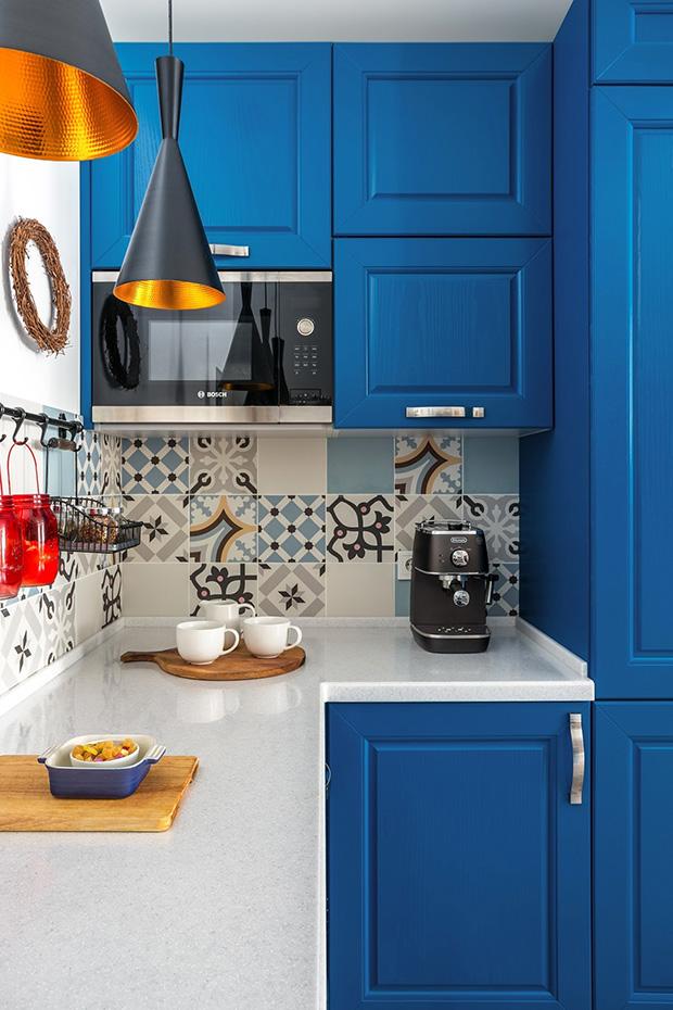 симпатичен дизайн на малък апартамент_3