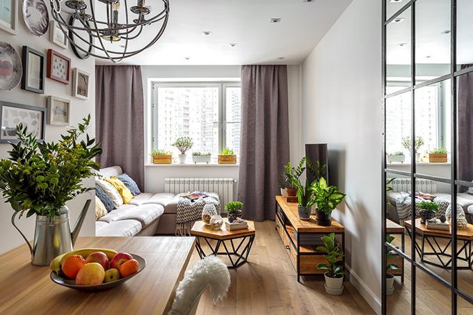 симпатичен дизайн на малък апартамент_6