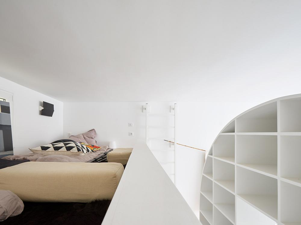 Жилище партер мебел стена_5