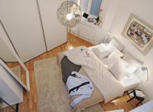 малки спални
