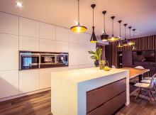 модерен дизайн и комфорт къща в София