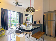 комбинации стилен апартамент