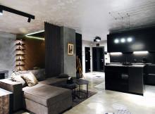 мъжко жилище в софия