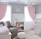 бебешки стаи в розово